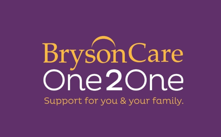 Bryson Care One 2 One logo