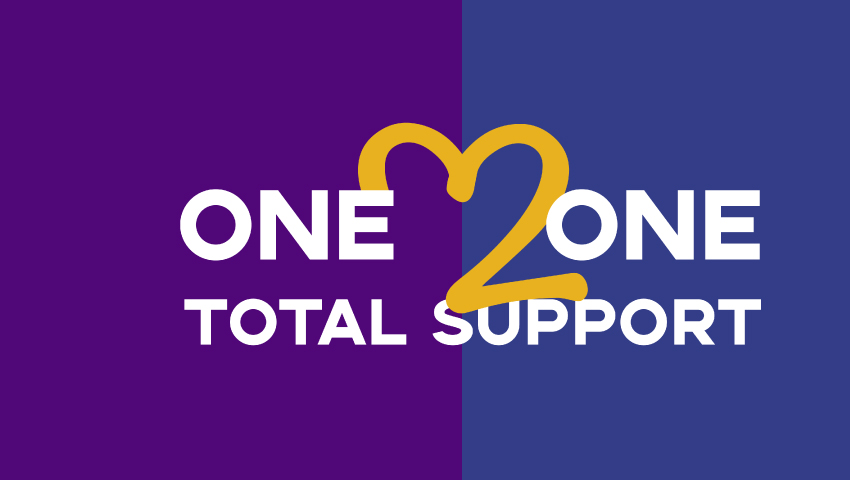 Bryson Care One2One Logo